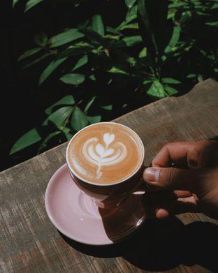 Foto review Cinta Lagi Coffee oleh Della Ayu 11
