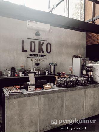 Foto Interior di Loko Cafe