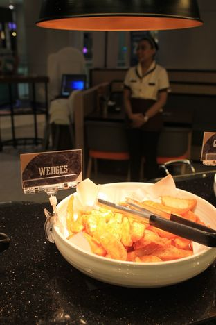 Foto review Steak 21 Buffet oleh Prido ZH 4