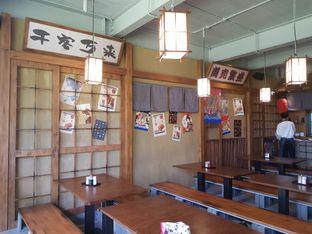 Foto 8 - Interior di Torigen - Nara Park oleh D L