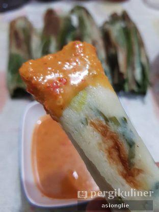 Foto 2 - Makanan di Asinan Lan Jin oleh Asiong Lie @makanajadah