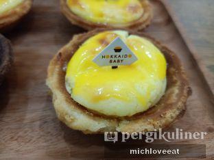 Foto 3 - Makanan di Hokkaido Baked Cheese Tart oleh Mich Love Eat