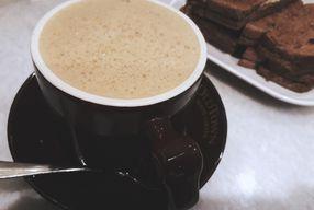 Foto Old Town White Coffee