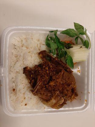 Foto review Nasi Bebek Sinjay oleh Wigha Wini 1