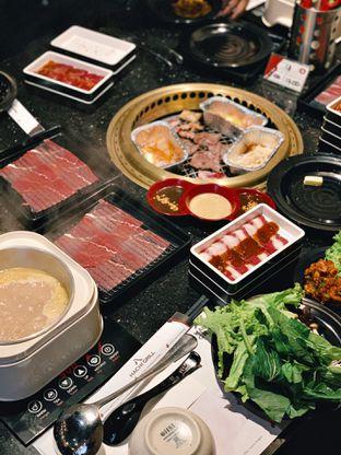 Foto 2 - Makanan di Hachi Grill oleh Isabella Chandra