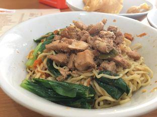 Foto review Mie Ayam Cabe Gerus oleh @Tedsuja  2