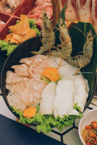 Foto 15 - Makanan di The Social Pot oleh Indra Mulia