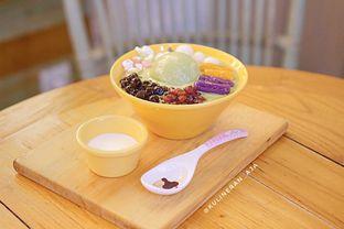 Foto 1 - Makanan(Sumoboo Dessert No.5) di Sumoboo oleh @kulineran_aja