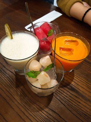 Foto 8 - Makanan di Fortaleza Boulangerie oleh novita novita