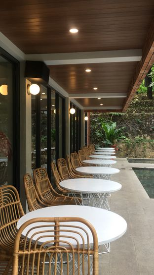 Foto 9 - Interior di The Lake House - Pesona Alam Sedayu Hotel oleh RI 347 | Rihana & Ismail