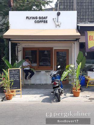 Foto review Flying Goat Coffee oleh Sillyoldbear.id  1