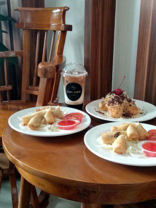 Foto review Kopi-Siko - Hotel Dharmein oleh Ika Nurhayati 4