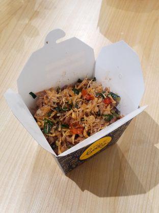 Foto 2 - Makanan di Fill Belly oleh Chris Chan