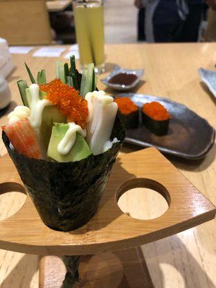 Foto 6 - Makanan di Sushi Hiro oleh Windy  Anastasia