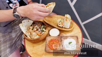 Foto Makanan di Emado's Shawarma