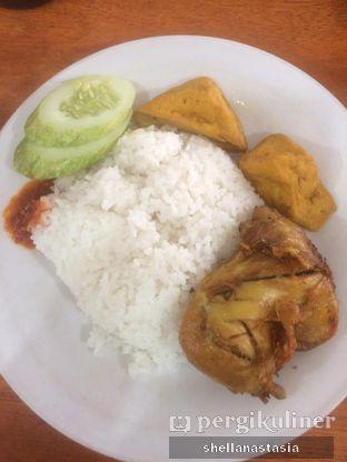 Foto review Ayam Goreng Aroma 7 oleh Shella Anastasia 1