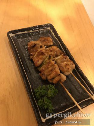 Foto 10 - Makanan di Sushi Hiro oleh Putri Augustin