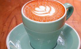 Six Ounces Coffee