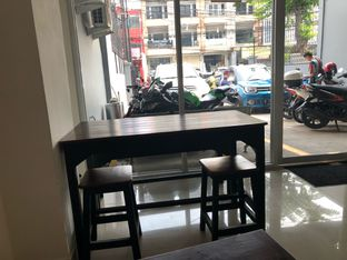 Foto 3 - Interior di Vintage Cafe oleh Budi Lee