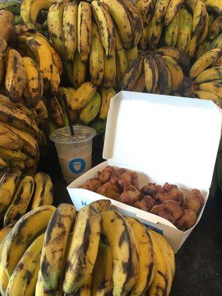 Foto 41 - Makanan di YOMS Pisang Madu & Gorengan oleh Prido ZH