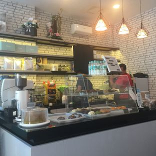 Foto 3 - Interior di Moco Moven Coffee oleh Anne Yonathan