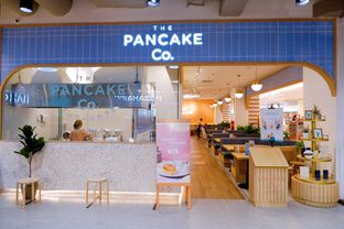 Foto 5 - Eksterior di The Pancake Co. by DORE oleh yudistira ishak abrar