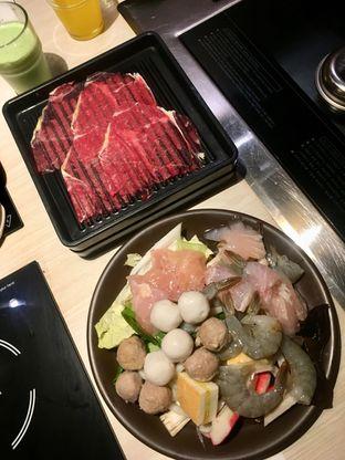 Foto 36 - Makanan di Shabu Hachi oleh Prido ZH