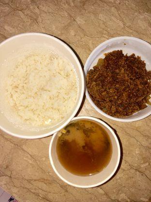 Foto 1 - Makanan di Yoshinoya oleh Mitha Komala