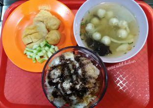 Foto 1 - Makanan di Pempek Palembang Gaby oleh Jenny (@cici.adek.kuliner)