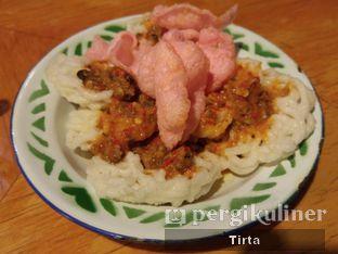 Foto 7 - Makanan di Warung Cepot oleh Tirta Lie