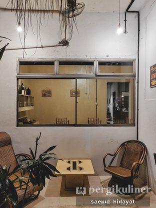 Foto 9 - Interior di Coffee Tea'se Me oleh Saepul Hidayat