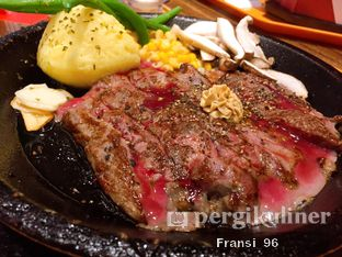 Foto review Pepper Lunch oleh Fransiscus  3
