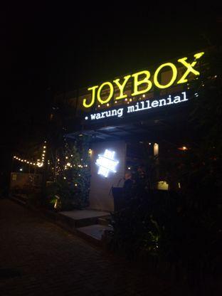 Foto 9 - Eksterior di Joybox Warung Millenial oleh Clangelita