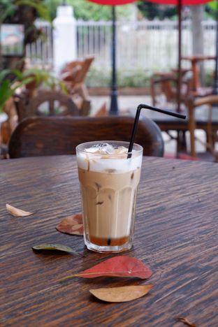 Foto 5 - Makanan di Louis Coffee oleh yudistira ishak abrar