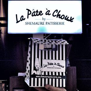 Foto 9 - Interior di La Pate A Choux by Shemaure Patisserie oleh Vici Sienna #FollowTheYummy