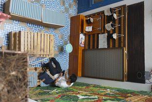 Foto 19 - Interior di Giyanti Coffee Roastery oleh yudistira ishak abrar