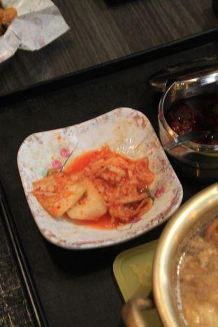 Foto 10 - Makanan di Mujigae oleh Prido ZH