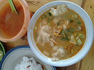 Foto 3 - Makanan di Soto Betawi Bang Kurdi oleh Erika  Amandasari