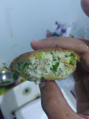 Foto 5 - Makanan(Martabak Telur Daging Sapi (IDR 49k) ) di Martabak Borneo oleh Renodaneswara @caesarinodswr