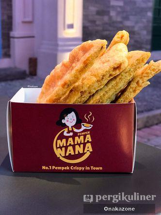 Foto Makanan di Pempek Mama Nana
