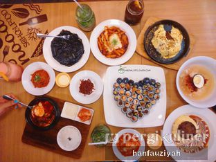Foto review School Food Blooming Mari oleh Han Fauziyah 5