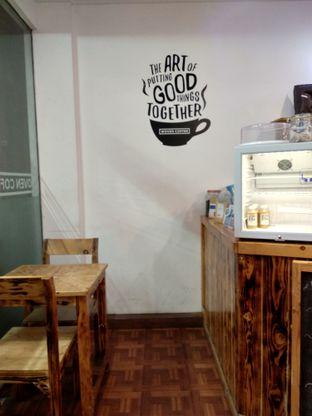 Foto 7 - Interior di Woven Coffee oleh Ika Nurhayati