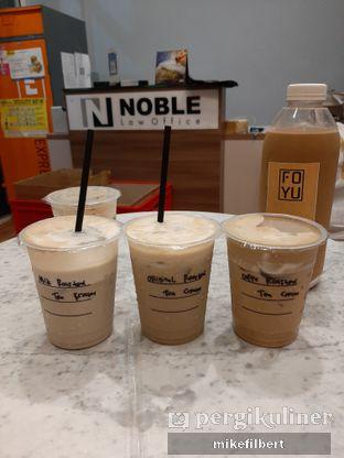 Foto 6 - Makanan di Fo Yu Coffee & Gelato oleh MiloFooDiary   @milofoodiary
