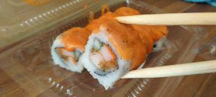 Foto review Tanoshi Sushi oleh Go Febrina || IG: @goeonb 1