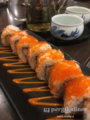 Foto review Shabu Nobu Sushi Nobu oleh Anisa Adya 3