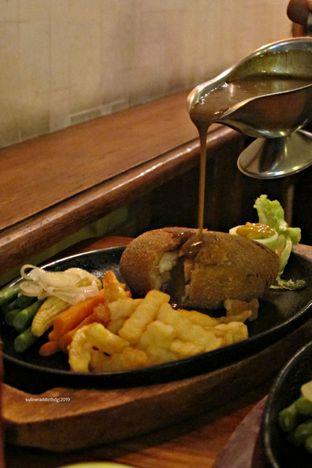 Foto 2 - Makanan di Warung Steak Pasadena oleh Kuliner Addict Bandung