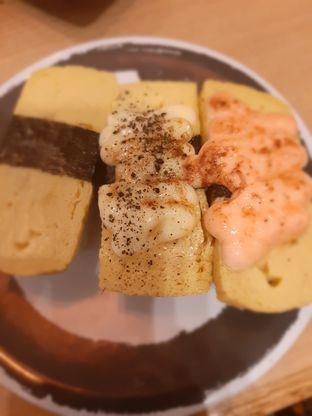 Foto 3 - Makanan di Genki Sushi oleh Gracy