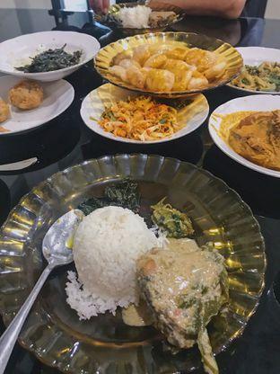 Foto - Makanan di RM Padang Bu Mus oleh @qluvfood