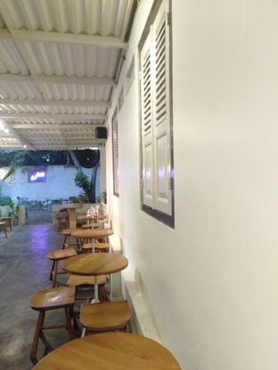 Foto 6 - Interior di Jacob Koffie Huis oleh Erika  Amandasari