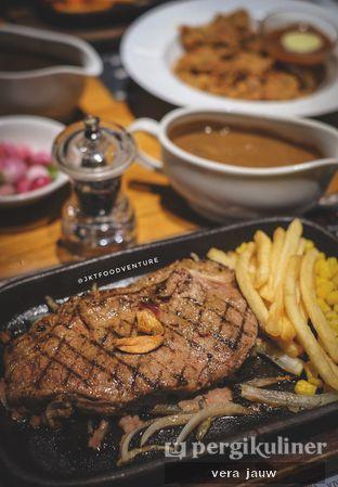 Foto 2 - Makanan di Mucca Steak oleh Vera Jauw
